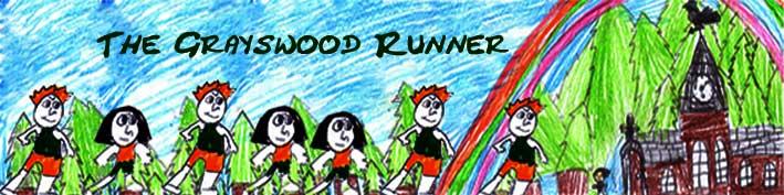 Grayswood Runner