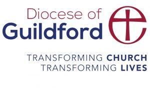 Guildford Diocese Logo